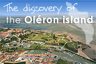 The discovery of Oleron island